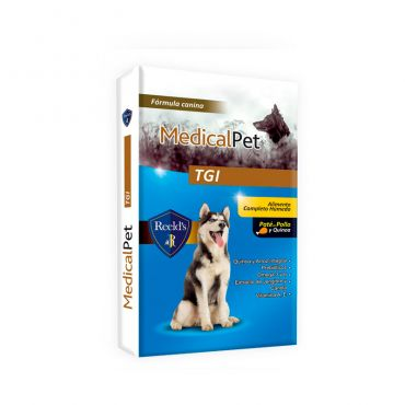 MEDICAL PET TGI EN CAJA INDIVIDUAL X 275 GR