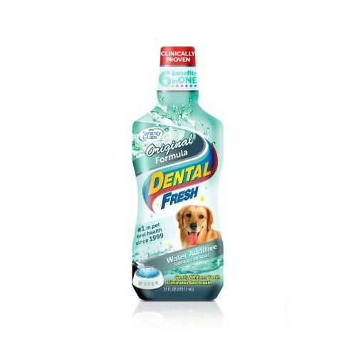DENTAL FRESH ORGINAL DOG X 8 OZ