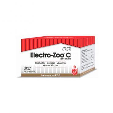 ELECTROZOO C SOBRE X 19,5 GR